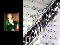 ▶ Mvt 1: Mozart Concerto for Clarinet, Harold Wright and the Boston Symphony Orchestra - YouTube
