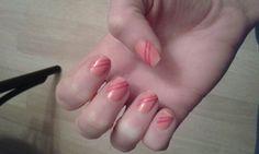 School nail :)