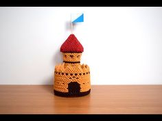 How to make 3d origami castle part 1 || DIY paper castle - YouTube 3d Origami Tutorial, Castle Parts, Diy Paper, Buildings, Tutorials, Youtube, Blue Prints, Youtubers, Youtube Movies