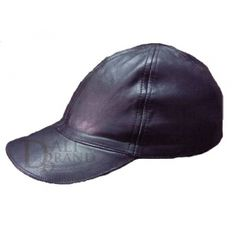 Original cap with pure leather that can be worn for any occasion and with any outfit thanks to its simplicity and beauty.  The quality of the leather will let your head fresh and will give you the best comfort to keep it all day. Get yours today and give a touch of originality to your daily outfit!