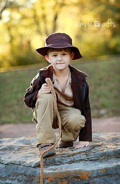 Child Indiana Jones Costume   DIY Indiana Jones Costume Sc 1 St 4 ... b07535c0db8