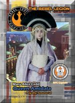 Trading Cards Series One | Rebel Legion