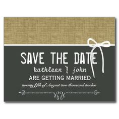 56 best wedding save the date rsvp images on pinterest save the