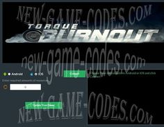 """Check out new work on my @Behance portfolio: """"Torque Burnout Hack Cheats {UNLIMITED CREDITS}"""" http://on.be.net/1jfdXIC"""