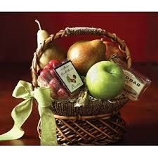 fresh fruit baskets - Google Search