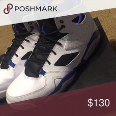 3d123d01561a92 jordan good condition and worn a couple times Jordan Shoes Sneakers Jordan  Shoes