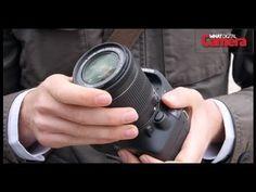 Canon 100D vs Canon 700D / Rebel SL1 vs Rebel T5i DSLR Camera Comparison...