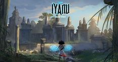 After acquiring a large 10-book deal with Dark Horse Comics, YouNeek Studios has also secured VC investment from Impact X Capital to develop a ground-breaking animation series based on Iyanu: Child of Wonder. I remember finding this graphic novel and thinking to myself that this would make for such a great animation, bringing something you […] The post Iyanu: Child of Wonder, A Classic Children's Fantasy Quest By YouNeek Gets An Animation Deal! appeared first on OmniGeekEmpire.