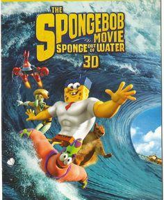The Spongebob Movie: Sponge Out of Water | Dateline Movies