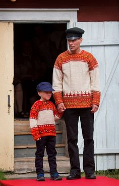 Textiles, Hipster, Knitting, Crochet, Sweaters, How To Wear, Vests, Inspiration, Scandinavian