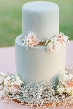 47 Hottest Wedding Cake Trends