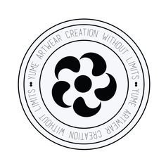 Next project sticker yume art wear