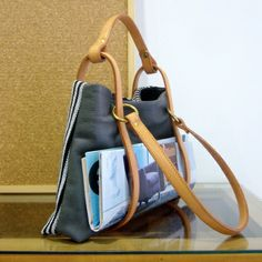 Doris Mix Handbag by Steve Mono | MONOQI