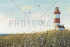 Seaside View - Fototapeter & Tapeter - Photowall