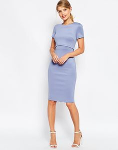 Bridesmaid: midi, $69!