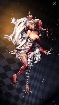 【デスチャ】何度見てもコスチューム違いじゃなくて同じコスの別人に見えるんだよな… Anime Girl Cute, Anime Art Girl, Kawaii Anime Girl, Female Character Design, Cute Anime Character, Character Art, Fantasy Characters, Female Characters, Anime Characters