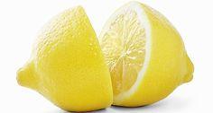Ismerj meg néhány tévhitet a citromról.