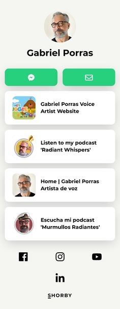 Dramatised readings of great works of ancient and modern history, poetry, literature, music and art. Go to podcast: @radiantwhispers Modern History, Great Words, Personal Branding, Insight, Literature, Poetry, Social Media, Reading, Music