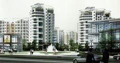 Raj Residency Noida Extension presents 2/3 BHK High-class Apartments rentals within Noida Extension (Greater Noida West) along with 100% Electrical power support and also Mineral water Supply. To find out more call to @ 9811655670.
