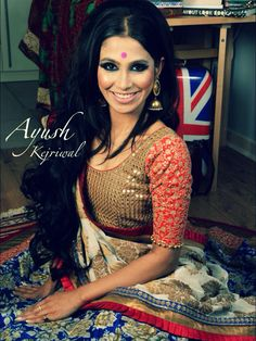 Lengha by Ayush Kejriwal For purchases email me at ayushk@hotmail.co.uk or what's app me on 00447840384707