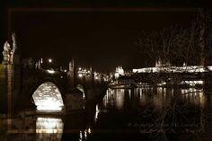 Bridge Carlo Praha