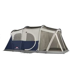 Coleman Elite® WeatherMaster® 6 Screened Tent >>> LEARN MORE INFO @: http://www.best-outdoorgear.com/coleman-elite-weathermaster-6-screened-tent/