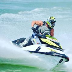 We just heard from Jettribe Rider Gyorgy Kasza My last few weeks were very busy. We quickly built a spare jet-ski and a spare engine for the next race: King's Cup in Thailand :) Finally it is all done and sent so tomorrow I fly to Dubai for a training session on sea and then directly to Thailand. My other ski is on sea now being shipped from the USA to Thailand; however I hope it will get there in time also :) Luck was never on my side at the King's Cup so I hope this year will be different…