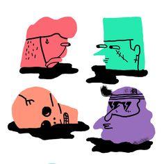 Illustration // jose miguel mendez