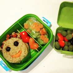 Don't feel like making plain old sandwiches for school? Try these 8 simple lunchbox ideas!
