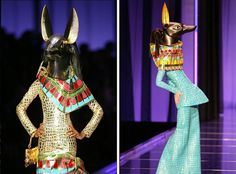 Egypt finds its identity through fashion