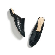 Stitch Fix Fall Stylist Picks: Slide Loafer