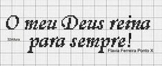 Cross Stitch, Math, Cross Stitch Font, Small Cross Stitch, Butterfly Cross Stitch, Monogram Alphabet, Punto De Cruz, Places, Seed Stitch
