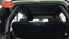 Jaula interior Hyundai Santa Fe