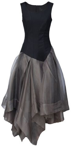 Fabulous Little Black Dress!