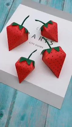 Paper Crafts Origami, Diy Crafts Hacks, Diy Crafts For Gifts, Paper Crafts For Kids, Diy Arts And Crafts, Diy Paper, Diy Gifts Out Of Paper, Craft With Paper, Diy Kid Gifts
