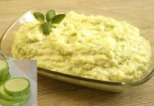 Salata de dovlecei cu care poți surprinde orice invitat. Este mai gustoasă decât salata de vinete… Orice, Mai, Mashed Potatoes, Ethnic Recipes, Food, Salads, Whipped Potatoes, Smash Potatoes, Essen