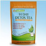 Detox Tea - Cleanse Your Body, Reduce Bloating and Improve Digestion - For Weight Loss Goals and Slimming @ onlinedailyhealth.com