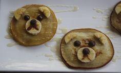 great bear pancakes