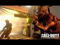 Call of Duty Advanced Warfare - ThrowShadeGaming