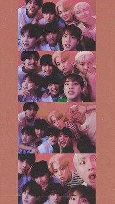22 Ideas For Bts Wallpaper Aesthetic Persona 22 Id Bts Taehyung, Bts Bangtan Boy, Namjoon, Jimin Jungkook, Vmin, Foto Bts, Bts Group Photos, V Bts Wallpaper, Bts Group Photo Wallpaper