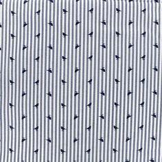 Toile fine et serrée, souple et légèrement soyeuse. Ce tissu est utilisé pour de l'habillement, chemises et robes ou doublure d'accessoires.