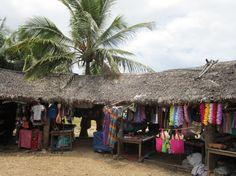 Mamas Market in Port Vila, Venuatu. #Australia