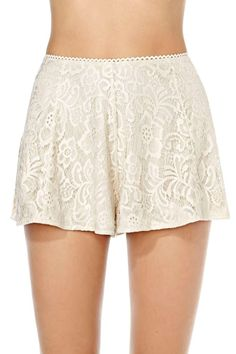 143b1b8e9e13 Nasty Gal Pretty Please Shorts $48 Loose Shorts, High Waisted Shorts, Short  Shorts,