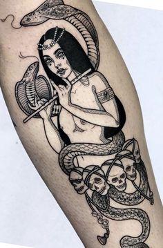 Piercings and Tattoos Medusa Tattoo, Snake Tattoo, Piercing Tattoo, Piercings, Body Art Tattoos, New Tattoos, Sleeve Tattoos, Cool Tattoos, Tatoos