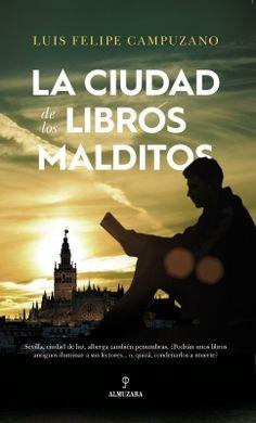 Una sucesión de libros usados de contenido filosófico, inocentemente adquiridos por ciudadanos anónimos en diferentes mercadillos callejeros de Sevilla, desatará una trama macabra y brutal en la que estos se verán envueltos.