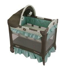 26f58f2ce1 Graco Pack  n Play Travel Lite Crib Playard Play Yards
