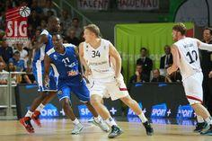 France - Allemagne Tournoi, Basket Ball, Strasbourg, 2013, Basketball Court, Sports, Hs Sports, Sport