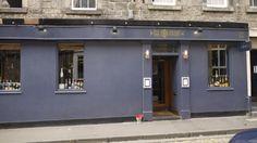The Bon Vivant, #Edinburgh