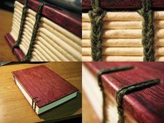 The bound book has transformed our world, allowing for the portable dissemination of knowledge, stories, history, and idea's to spread aroun...