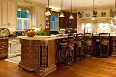Kitchen Design Ideas, Remodeling Software & Photo Galle